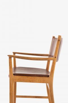 Kai Lyngfeldt Larsen Armchairs Produced by S ren Willadsen M belfabrik - 1888887