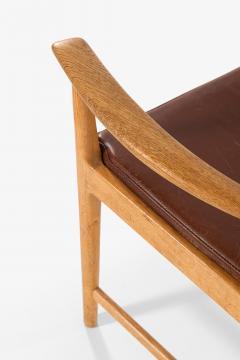 Kai Lyngfeldt Larsen Armchairs Produced by S ren Willadsen M belfabrik - 1888888