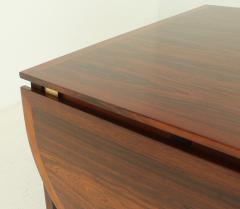 Kai Winding Exceptional Rio Rosewood Dining Table by Kai Winding - 1962696