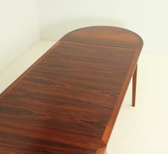 Kai Winding Exceptional Rio Rosewood Dining Table by Kai Winding - 1962697