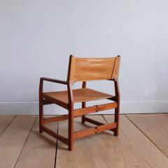Kaj Winding Kaj Winding Folding Instructor Chair Model 413 - 1206845