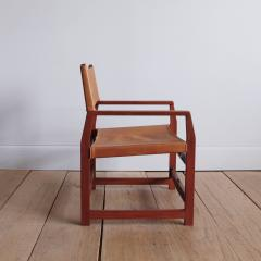 Kaj Winding Kaj Winding Folding Instructor Chair Model 413 - 1206847