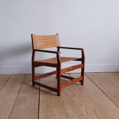 Kaj Winding Kaj Winding Folding Instructor Chair Model 413 - 1206848