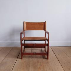 Kaj Winding Kaj Winding Folding Instructor Chair Model 413 - 1206849