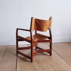 Kaj Winding Kaj Winding Folding Instructor Chair Model 413 - 1206850