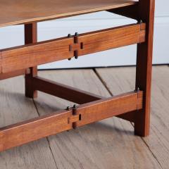 Kaj Winding Kaj Winding Folding Instructor Chair Model 413 - 1206851