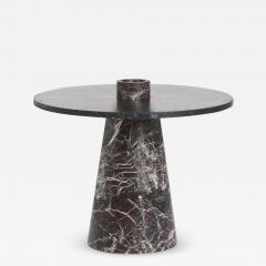 Karen Chekerdjian RED INSIDE OUT TABLE SET BY KAREN CHEKERDJIAN - 2044497