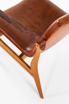 Karen Ebbe Clemmensen Easy Chair Produced by Fritz Hansen - 1986493