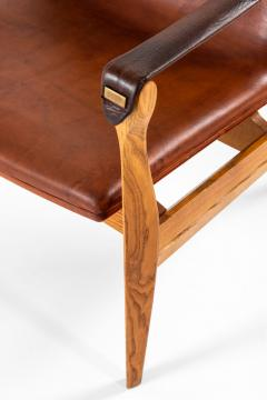 Karen Ebbe Clemmensen Easy Chair Produced by Fritz Hansen - 1986494