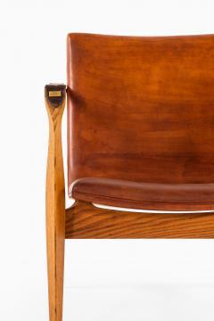 Karen Ebbe Clemmensen Easy Chair Produced by Fritz Hansen - 1986495