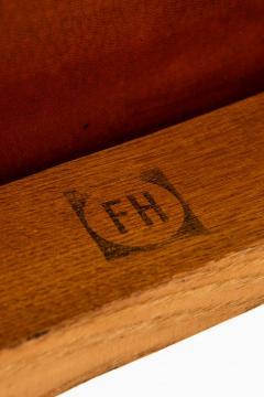 Karen Ebbe Clemmensen Easy Chair Produced by Fritz Hansen - 1986496