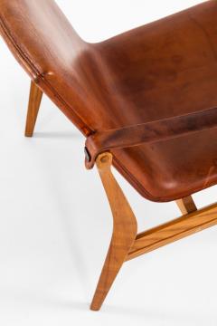 Karen Ebbe Clemmensen Easy Chair Produced by Fritz Hansen - 1986498