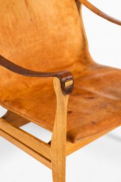 Karen Ebbe Clemmensen Easy Chairs Produced by Ludvig Pontoppidan - 1910721