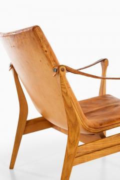Karen Ebbe Clemmensen Easy Chairs Produced by Ludvig Pontoppidan - 1910722