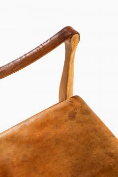 Karen Ebbe Clemmensen Easy Chairs Produced by Ludvig Pontoppidan - 1910725