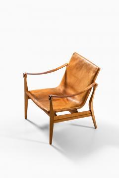 Karen Ebbe Clemmensen Easy Chairs Produced by Ludvig Pontoppidan - 1910726