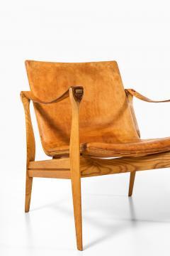 Karen Ebbe Clemmensen Easy Chairs Produced by Ludvig Pontoppidan - 1910727