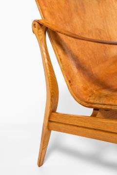 Karen Ebbe Clemmensen Easy Chairs Produced by Ludvig Pontoppidan - 1910729
