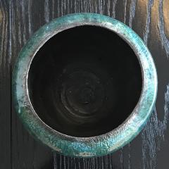 Karen Swami TURQUOISE 18 Ceramic bowl - 1097790