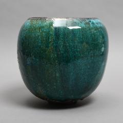 Karen Swami TURQUOISE 18 Ceramic bowl - 1097791