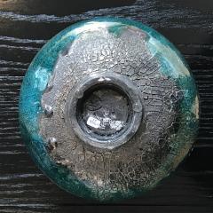 Karen Swami TURQUOISE 18 Ceramic bowl - 1097795