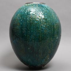 Karen Swami TURQUOISE 20 Ceramic bowl - 1097809
