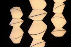 Karhof Trotereau TOTEM lamps - 1137103