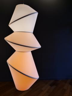 Karhof Trotereau TOTEM light Kelvin series 3 elements - 1414225