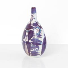 Kari Christensen Kari Christensen Tenera series vase produced at Royal Copenhagen Denmark - 1864476