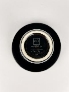 Karim Rashid Karim Rashid Black UFO Vase 1 - 1728698