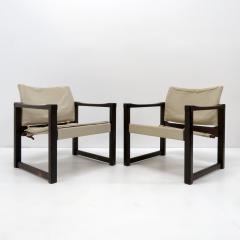 Karin Mobring Karin Mobring Diana Side Chairs 1970 - 1136861