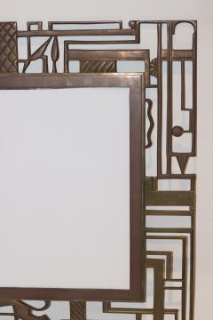 Karl Hagenauer Karl Hagenauer Mirror for Werkstate Hagenauer Austria - 632270