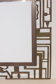 Karl Hagenauer Karl Hagenauer Mirror for Werkstate Hagenauer Austria - 632272