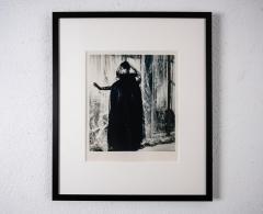 Karl Lagerfeld Original photograph of Christy Turlington by Karl Lagerfeld - 1760894