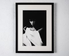 Karl Lagerfeld Original photograph of Naomi Campbell by Karl Lagerfeld - 1815500