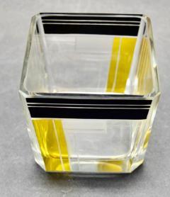 Karl Palda Art Deco Decanter Drinking Whiskey Set Karl Palda Style - 1601140