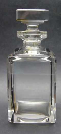Karl Palda Art Deco Decanter Drinking Whiskey Set Karl Palda Style - 1601141