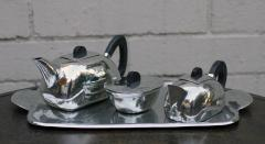 Karl Raichle Karl RAICHLE Urach Mocha set Tea set  - 882171