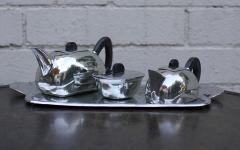 Karl Raichle Karl RAICHLE Urach Mocha set Tea set  - 882177