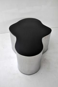 Karl Springer Free Form Coffee Tables by Karl Springer - 428616