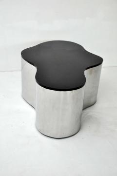 Karl Springer Free Form Coffee Tables by Karl Springer - 428617