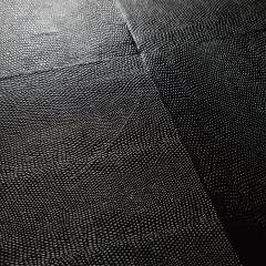 Karl Springer Karl Springer Angular Leg games table in lizard embossed leather 1987 - 1135974