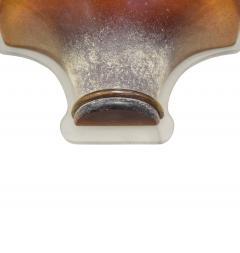 Karl Springer Karl Springer Venetian Glass Wall Sconce 1980s Signed  - 1198700