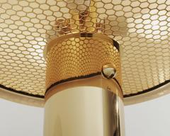 Karl Springer LTD Karl Springer LTD Brass Mushroom Floor Lamp USA 2016 - 938903