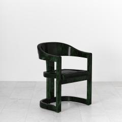 Karl Springer LTD Karl Springer LTD Onassis Chair USA - 1840829