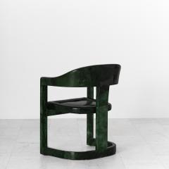 Karl Springer LTD Karl Springer LTD Onassis Chair USA - 1840832