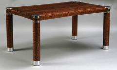 Karl Springer Python Table - 649476