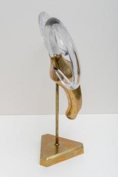 Karl Springer Rams Head Figure - 976020