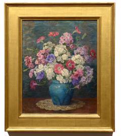 Katherine Allmond Mrs Charles A Hulbert Summer Bouquet - 1235052