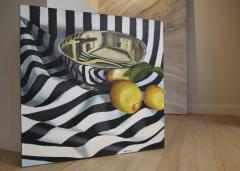 Kathi Blinn Tipsy Stripes - 888981